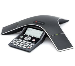 Polycom Soundstation Ip 7000 2200 40000 001 Sip based Voip Conference Phone