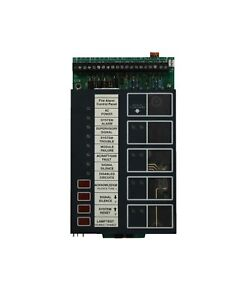 Notifier Cpu 500 Fire Alarm Control Panel Replacement Board