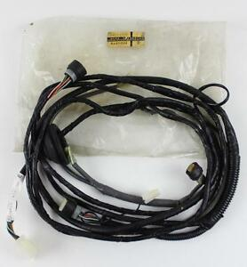 Nissan Mq 160 Patrol 1979 P40 Pick Up Chassis Wiring Harness Nos