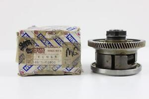 Nissan Mq 160 Patrol 1979 Sd33 Diesel Injection Pump Auto Timer Nos