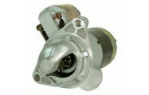 Tyc L6 4 2l Starter For 2007 Chevy Colorado