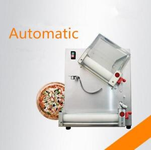 Automatic And Electric Pizza Dough Roller sheeter Machine Pizza Making Machine S