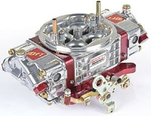 Quick Fuel Q series 4 barrel Carburetor 950 Cfm Q 950 Free Shipping