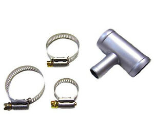 Coolant Hose T Fitting Radiator Hose T Fitting Size 1 1 2 X 1 1 2 X 5 8
