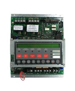 Simplex 4010 Fire Alarm Control Panel Cpu