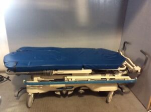 Hill rom 8050 Transtar Ob gyn Stretcher Medical Healthcare Hospital Bed