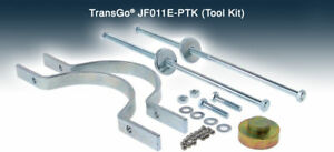 Transgo Jf011e Ptk New Tool Kit For Disassembly Jf011e Cvt Transmission T Jf11