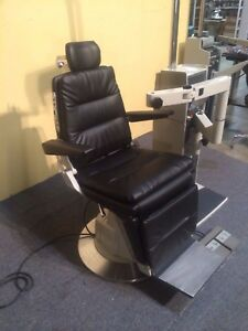 Reliance 980 Full Power Chair Reliance 7720 Stand