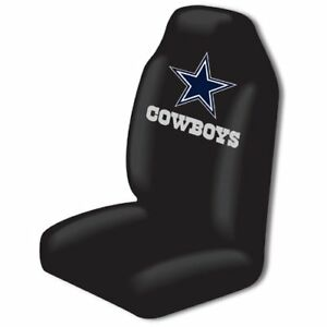 Nfl Dallas Cowboys Car Seat Cover