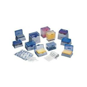 Eppendorf 022492004 Quality Standard Eptips Pipette Tip Bagged 0 1 10