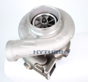 Turbocharger 3596959 Turbo Hx80m Fits For Cummins Marine Kta Engine K19 K38 K39
