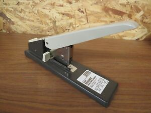 Stanley Bostitch Heavy Duty Stapler B300hds Fits 1 4 3 8 And 1 2 Iob