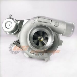 Gt28 Gt2860 Universal Performance Turbo Turbocharger Turbine A r 64 T25