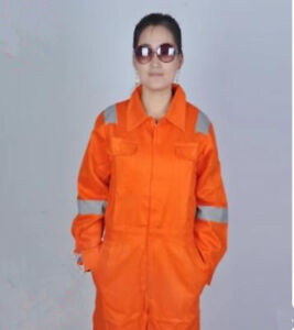 Universal Men And Women Overalls Welding Fire resistant Labor Insurance Clothes