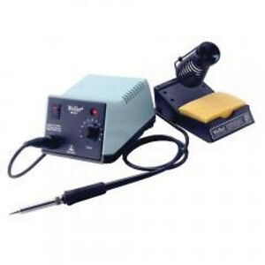Continuous Soldering Weller Wes51 Analog Soldering Station