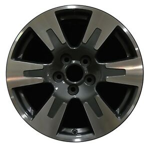 18 Honda Ridgeline 2017 2018 2019 Factory Oem Rim Wheel 64105 Machined
