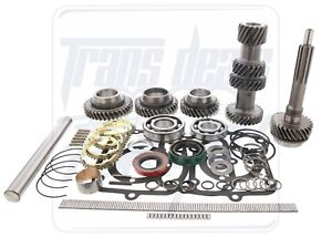 Gm Muncie M21 M22 Transmission Rebuild Kit 66 74 1 Pin
