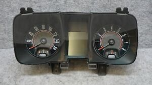 2010 2011 10 11 Chevrolet Camaro 3 6 V6 At Speedometer Instrument Gauge Cluster