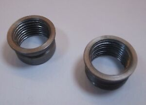 14mm Spark Plug Inserts Set Of 2 pair 111101451a Vw Type 1 2 3 Universal