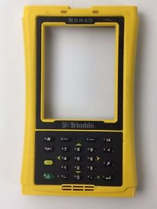 Trimble Nomad for N324 Front Cover With Key Pad And Lcd Screen Bezel