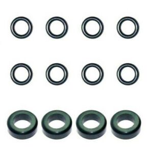 Fuel Injector Seal O Ring Kit Rc Engineering Fuel Injectors Set Of 4