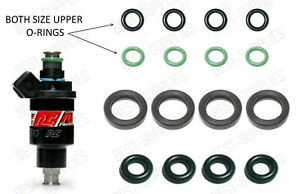 Fuel Injector Seal O ring Kit For Rc Engineering Fuel Injectors For Honda