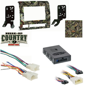 Metra 2012 2015 Toyota Tacoma Truck 2 Din Dash Kit Wiring Interface And Harness