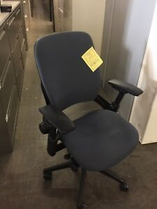 Executive Chair By Steelcase Leap V2 Model fully Loaded 2008