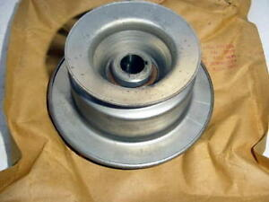 Mb Gpw Willys Ford Wwii Jeep G503 Generator Pulley Nos