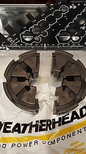 New Weatherhead Hydraulic Hose Crimper 1 2 Die T420 4c