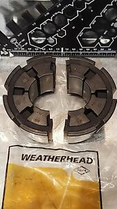 New Weatherhead Hydraulic Hose Crimper 1 1 4 Die T420 7c
