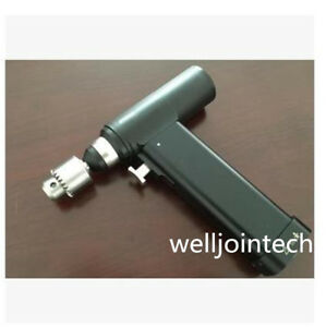 Surgical Orthopedic Medical Electric Bone Drill Saw 2 Batteries