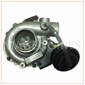 14411 Aa181 Turbo Charger Subaru Ej20 Vf25 For Legacy Forester 2 0l Petrol 98 05