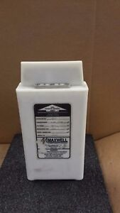 Maxwell Components 35267 0 60 10 Uf 15 Kv High Voltage Capacitor