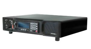 New Harris Cs7000 Base Cb Radio Desktop Station Ct 013892 001 Ct 013892 002