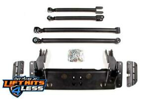 Bds 981h 4 5 8 5 Long Arm Upgrade Kit For 1987 01 Jeep Cherokee Xj 2wd 4wd Gas