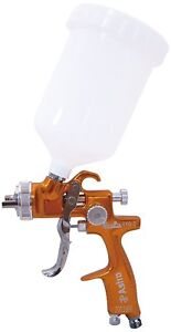 Astro Evot13 Europro Forged Lvlp Spray Gun With 1 3mm Nozzle And Plast No Tax