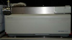 Applied Biosystems Mds Sciex Api 4000 Mass Spec With Tv 902 Turbo Pump