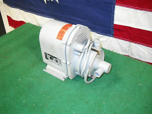 Eheim Type 1030 Electric Water Pump 5 8 Gpm 348 Gph 115 Volt