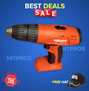 Hilti Sf 150 a Cordless Drill Brand New tool Only Original Fast Shipping