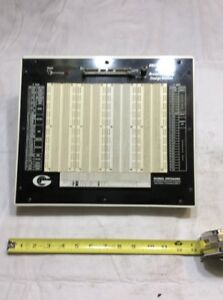 Global Specialties Proto board Pb 88 4 Breadboarding Design Station 1252a