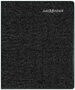 Dayminder 2014 Executive Weekly And Monthly Planner Black 7 5 X 9 13 X 1