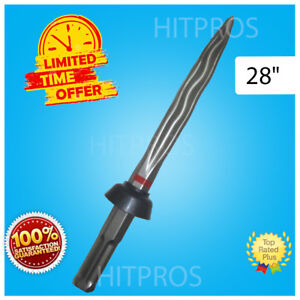 Hilti Sp Pointed Chisel Te sp Sm 70 28 Brand New Made In Germany fast Ship