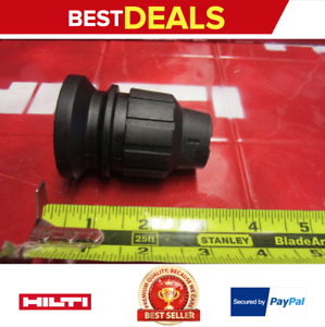 Hilti Drill Chuck Sds Plus Fits Te 6 New l k free Hilti Shirt Fast Ship