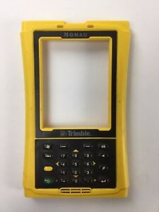 Front Cover For Trimble Nomad N324 With Key Pad