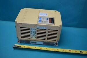 Used Yaskawa Electric Cimr pcu40p4