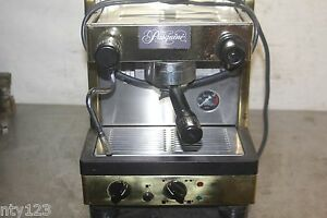 Pasquini Junior d La Cimbali Espresso Maker Expresso Coffee Maker