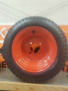 Bx Tire And Rim Ag 18x8 50