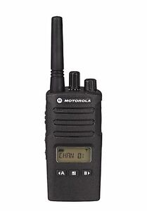Motorola Rmu2080d Uhf Business Two way Radio
