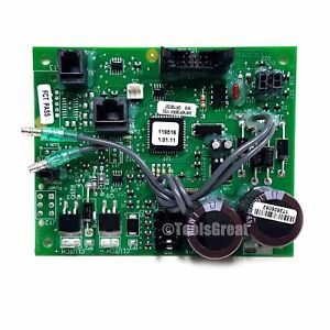Genuine Graco 287516 Control Computer Board For Gmax Ii 3900 5900